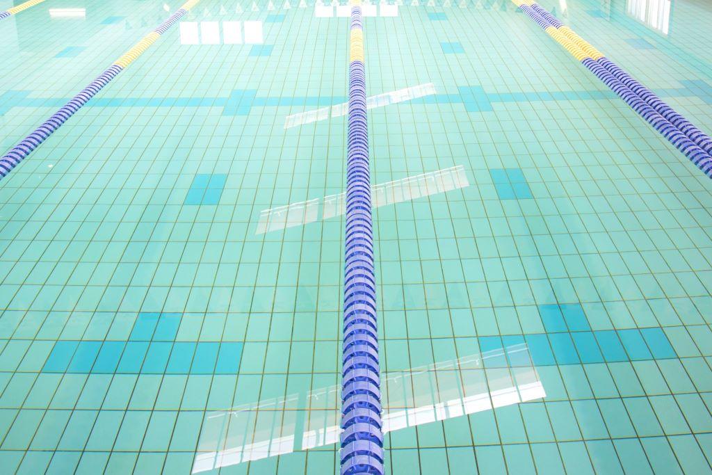 初めての大人の水泳教室