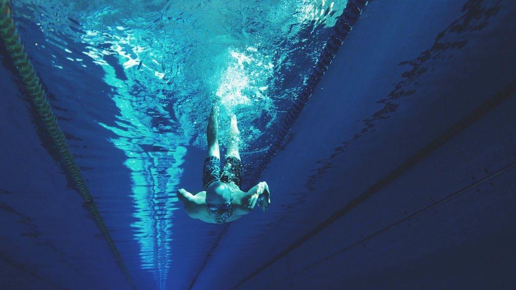 初心者向け水泳上達のコツ